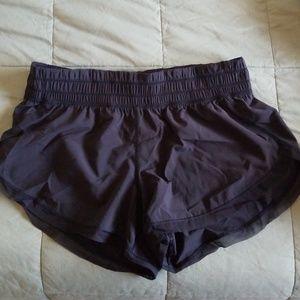 Lululemon Anew shorts